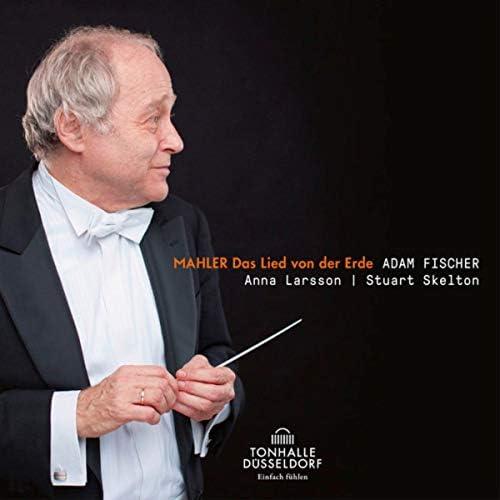 Anna Larsson, Stuart Skelton, Düsseldorfer Symphoniker & Adam Fischer