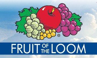 5 X Fruit of the Loom Herren T-Shirt Valueweight T zum Sparpreis – weiß oder schwarz S M L XL XXL Large,Weiß - 2
