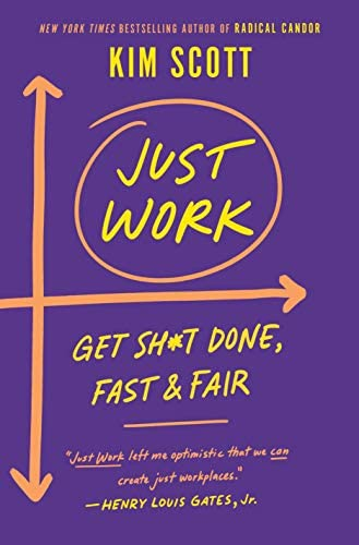 Just Work Get Sh t Done Fast Fair product image