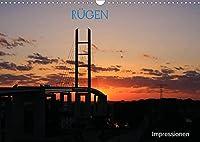 Ruegen (Wandkalender 2022 DIN A3 quer): Impressionen von der Insel (Monatskalender, 14 Seiten )