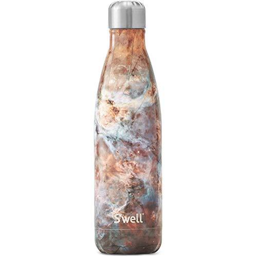 Swell - Water Bottle Botella de agua unisex de acero inoxidable, 500 ml