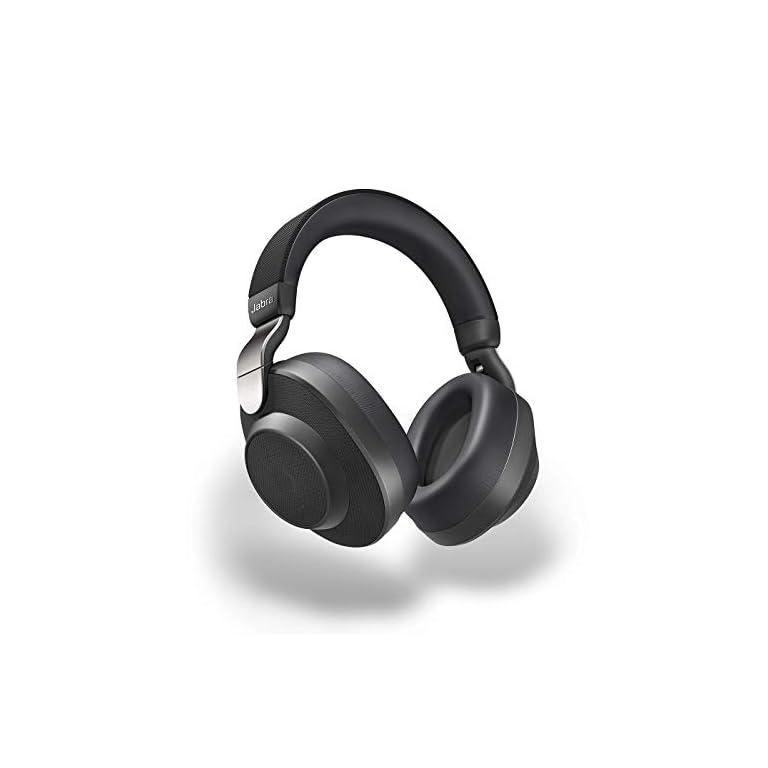 Jabra Elite 85h Casque Bluetooth 5.0 avec Réduction de Bruit Active