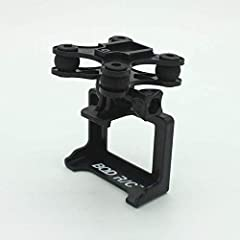 ❉Made of premium material, it is durable and safe to use. ❉Anti-shock design helps keep stable quality video/image in the sky. ❉Come with shock absorb ball for better performance. ❉Suitable for SYMA X8 X8C X8W X8G X8HC X8HW X8HG RC drone. ❉Perfectly ...