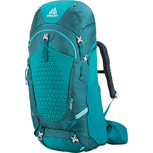 Gregory Mountain Products Jade 53 Liter Women's Overnight Hiking Backpack