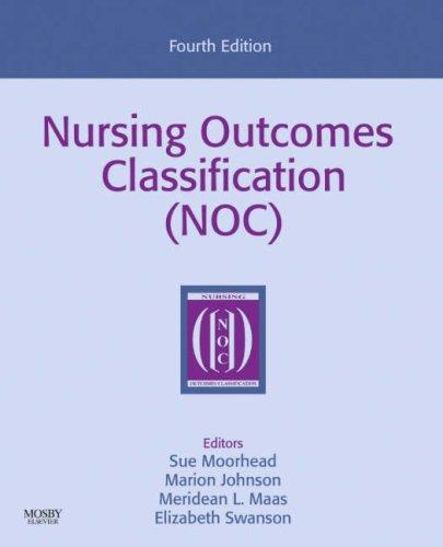 Nursing Outcomes Classification (NOC): Measurement of Health Outcomes