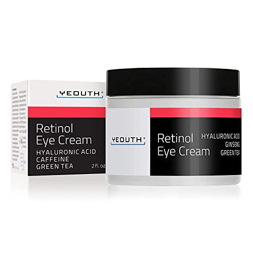 YEOUTH -  Retinol Augencreme