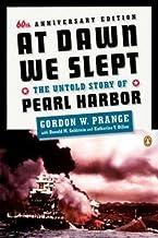 Gordon W. Prange: At Dawn We Slept : The Untold Story of Pearl Harbor (Paperback - Anniv. Ed.); 1991 Edition