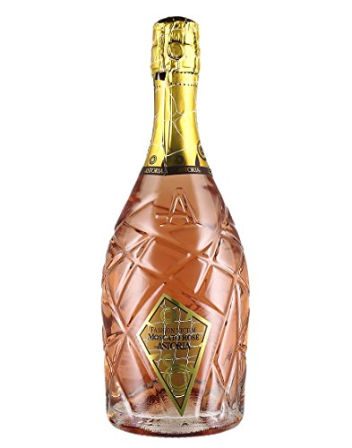 Sekt Fashion Victim Moscato Rosè Astoria Lounge 1 X 75 cl.