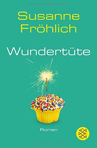 Wundertüte (Ein Andrea Schnidt Roman, Band 7)