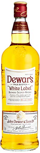 Dewar's White Label - 1,0 L Flasche