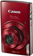 Canon PowerShot ELPH 190 Digital Camera w/ 10x Optical...