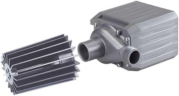 Danner Manufacturing Inc Pondmaster Pond Mag Magnetic Drive Water Pump 2400GPH 02750