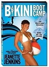 Jeanette Jenkins / The Hollywood Trainer: Bikini Bootcamp