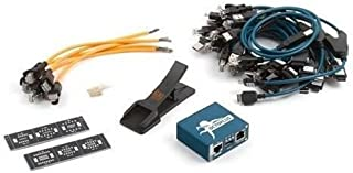 Octoplus Box with cables and JTAG to repair LG and Samsung Phones l Iboxstore®