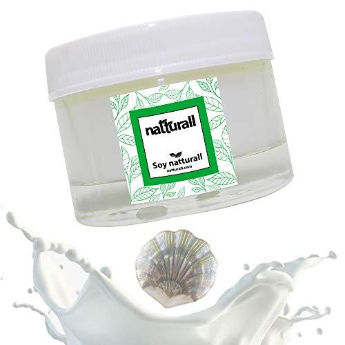 concha nacar crema aclarante fabricante Natturall