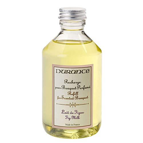 Durance - Ricarica Bouquet Profumato Rattan 250 ml LATTE DI FICO