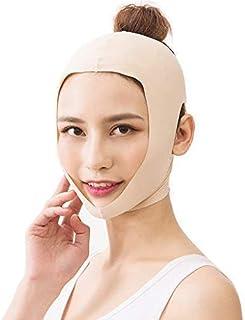 Gezicht Afslanken Band, Dun Gezicht Artefact Slaap V Gezicht Bandage Dubbele Kin Lift Verstevigende Massage Vormgeven mask...