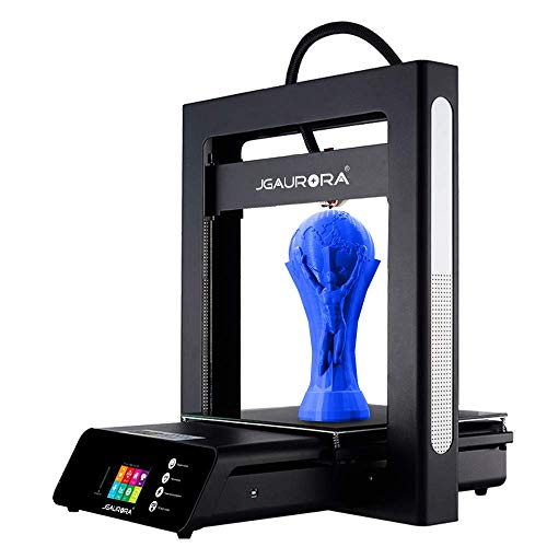 JGAURORA A5S Imprimante 3D de mis à Jour des imprimantes extrême de Grande précision 305*305*320mm