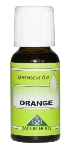 NCM H 377 Jacob Hooy ätherisches Öl Orangen
