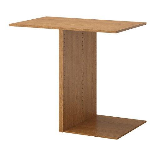 Ikea KOMPLEMENT–Divisor para Marcos, Efecto Roble–100x 58cm