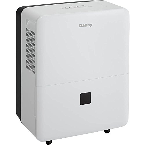 For Sale! Danby DDR050BGWDB 50 Pint Dehumidifier