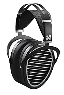 HIFIMAN Ananda Over-Ear Full-Size Planar Magnetic Headphones with High Fidelity Design Easy to Drive by iPhone/Android Studio Comfortable Earpads Open-Back Design Easy Cable Swapping (B07DJ2ZBB3) | Amazon price tracker / tracking, Amazon price history charts, Amazon price watches, Amazon price drop alerts