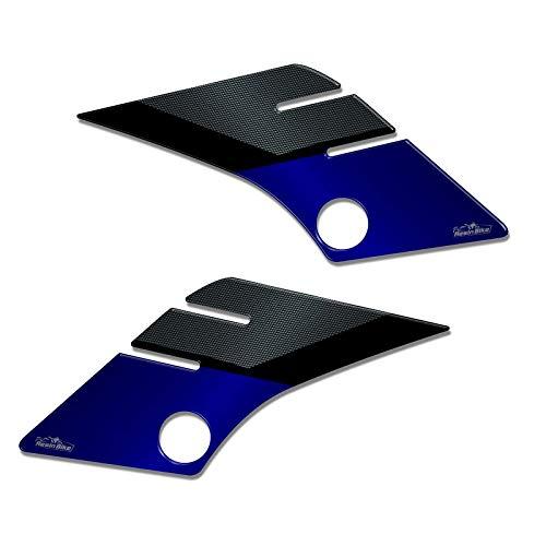Adhesivos 3D Protecciones Lateral 03 Compatible con Yamaha T