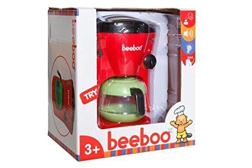 Beeboo Kitchen Kaffeemaschine, mit Licht & Sound