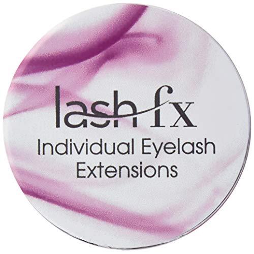 Lash FX J Curl - Pestañas gruesas (0,15 x 8 mm, 22 g)