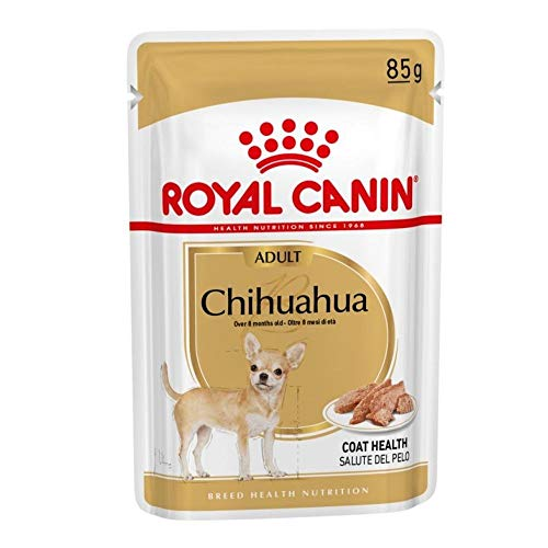Chihuahua Breed Wet Food MEGA PACK 96 POUCHES