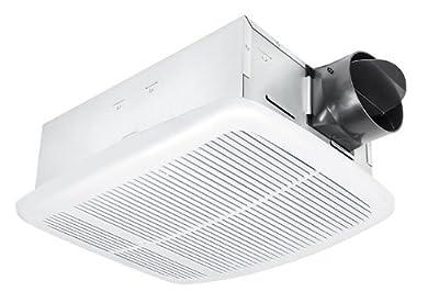 Delta BreezRadiance Series 80 CFM Fan with Heater