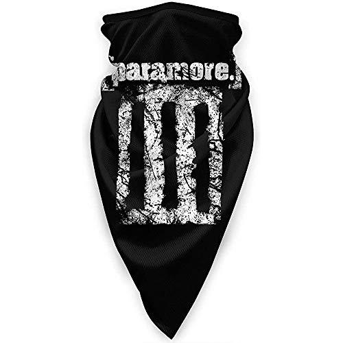 Lfff Winddichte Sportmaske Paramore Singles Club Multifunktions-Sturmhaube Für Den Außenbereich