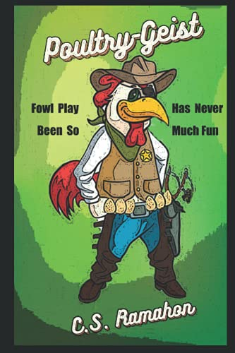 Poultry-Geist: Fowl Play Was Never So Much Fun