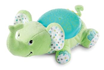 Summer Slumber Buddies Projection and Melodies Soother Eddie The Elephant