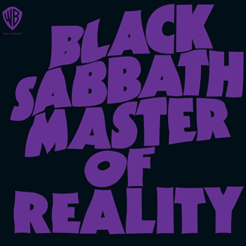 Master Of Reality / Black Sabbath