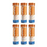 Nuun Immunity: Blueberry Tangerine Enhanced Hydration Tablets(2-Pack of 10 Tabs)