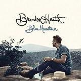 Songtexte von Brandon Heath - Blue Mountain