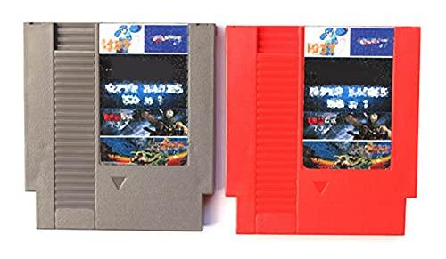 TYLJ MYBHD 150 en 1 con Megaman 1/2/3/4/5/6 Tarjeta de Jugador de...