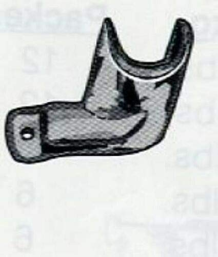 Store Fixture Supplies 12 Hangrod Brackets On Center Max Product 66% OFF Snap