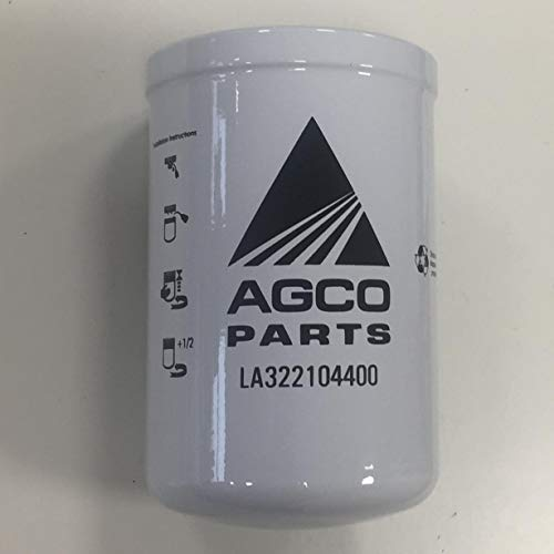 322104400 Original Laverda Agco Wasserpumpe Sauer Danfoss