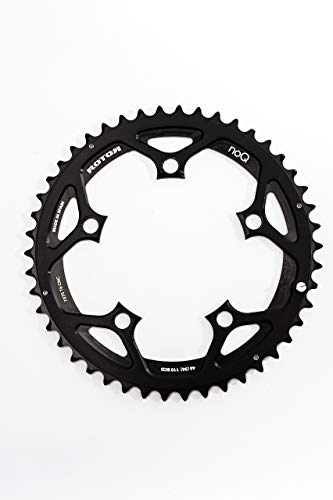 R ROTOR BIKE COMPONENTS Round Ring 34T(for 50) BCD110x5 Inner