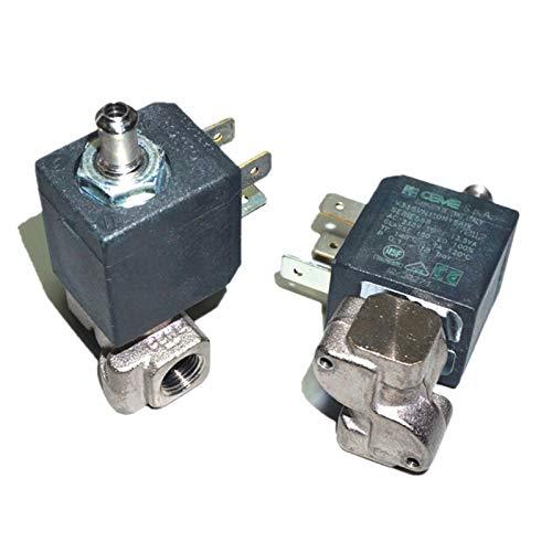 LXH-SH Das elektromagnetische Ventil Magnetventil normalerweise offen Typ AC 220 V 50 Hz G1 / 8