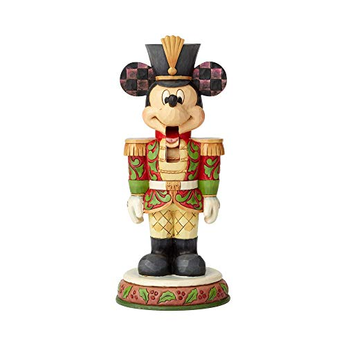 Disney Traditions Stalwart Soldier - Mickey Mouse figuur