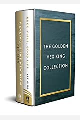 The Golden Vex King Collection: (Good Vibes, Good Life And Healing Is The New High) Paperback