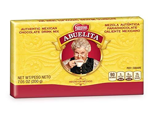Nestle Abuelita Marqueta, 7.05-ounces (Pack of 5)