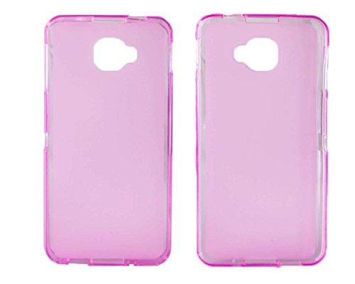 caseroxx TPU-Hülle für Alcatel Idol 4s, Tasche (TPU-Hülle in pink)