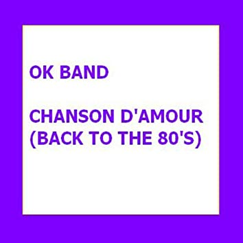 Chanson d'amour (Back to the 80's)