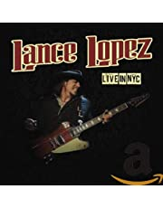 Lance Lopez - Live In NYC