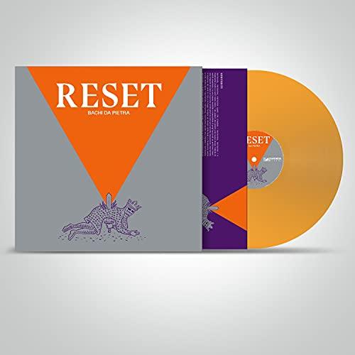 Reset - Vinile, Colorato Arancione