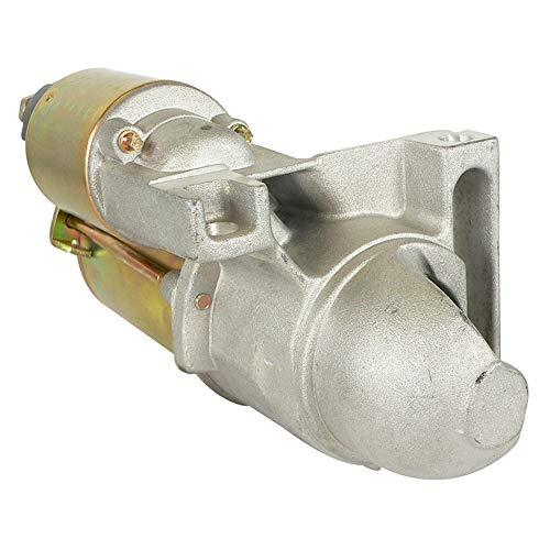 DB Electrical SDR0069 Starter (Automotive And Lift Truck Applications Cavalier Lumina Impala Malibu S10 1997-01) by DB Electrical